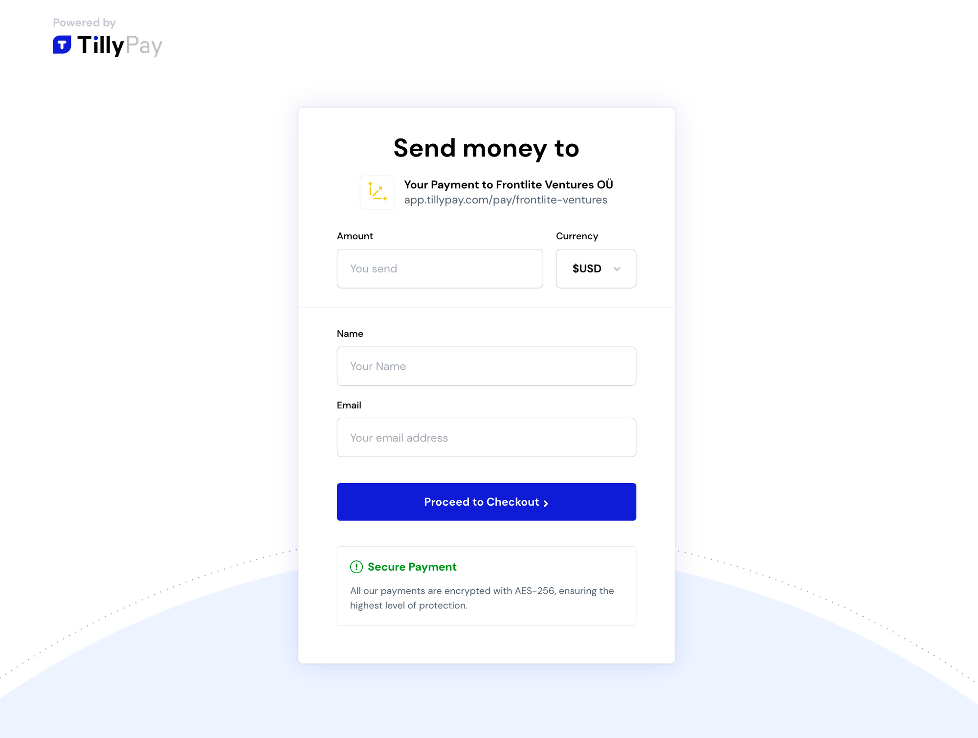 Feature - Introducing OpenPay