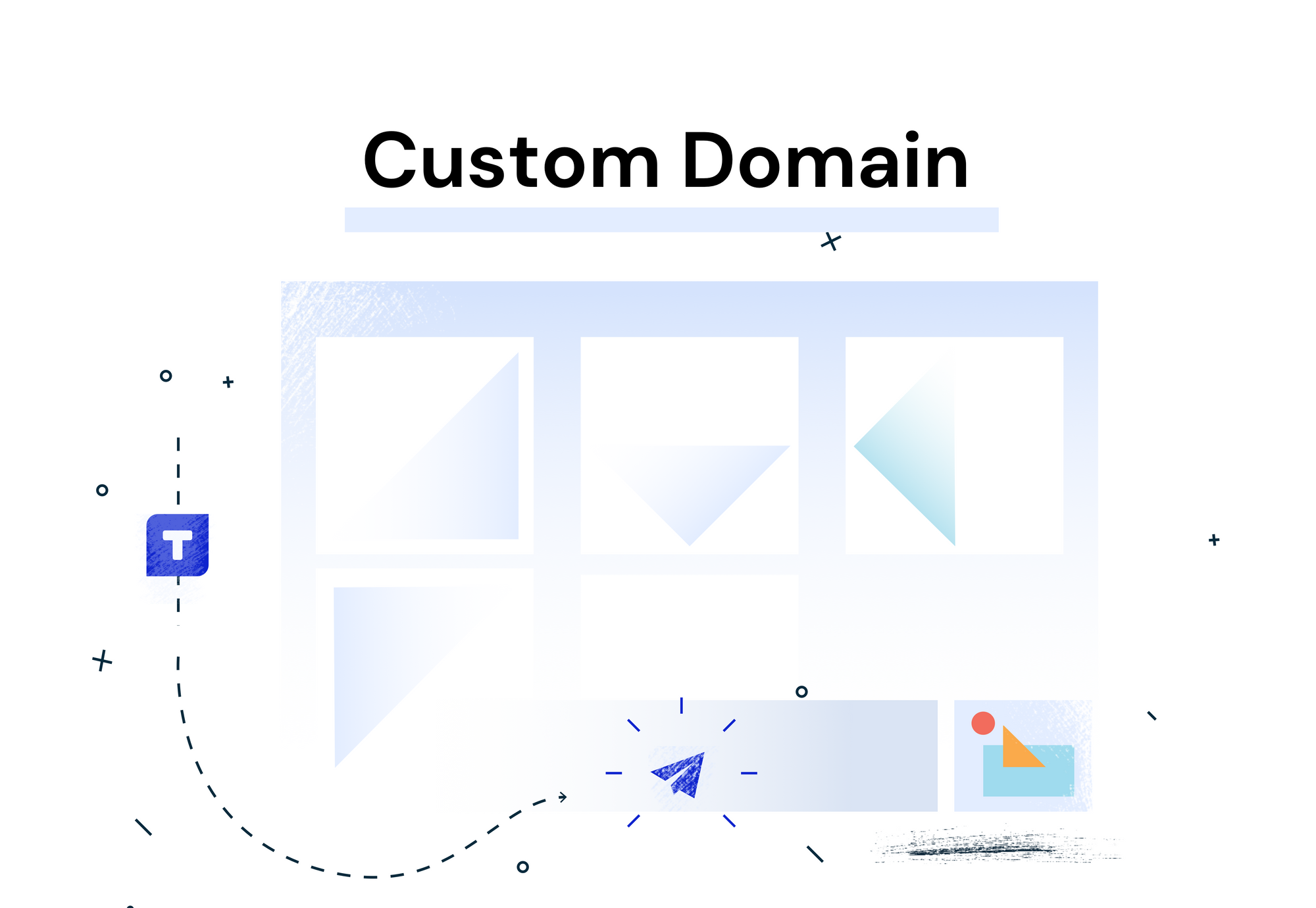 Pro Feature - Custom Domain