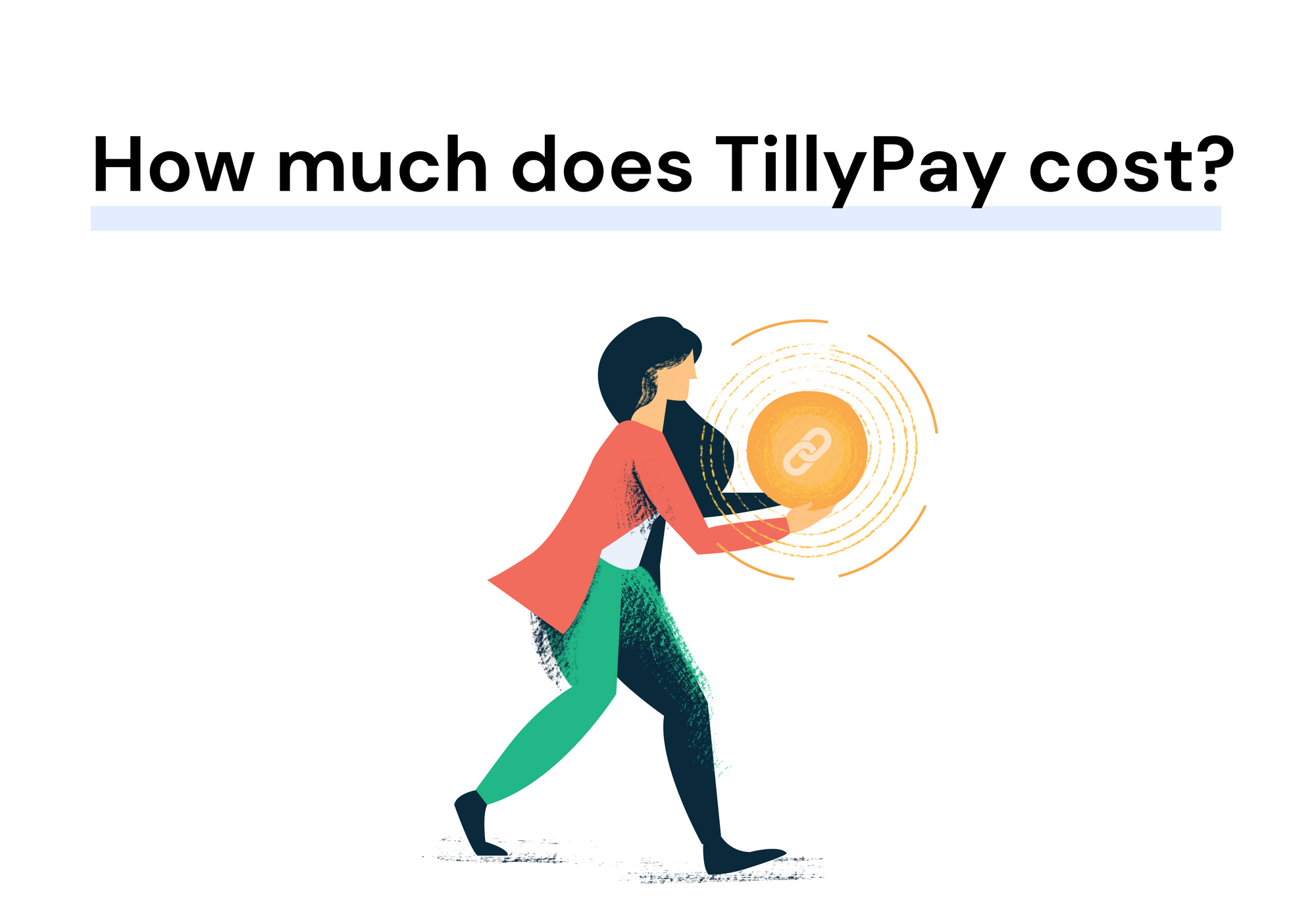How much does TillyPay cost?