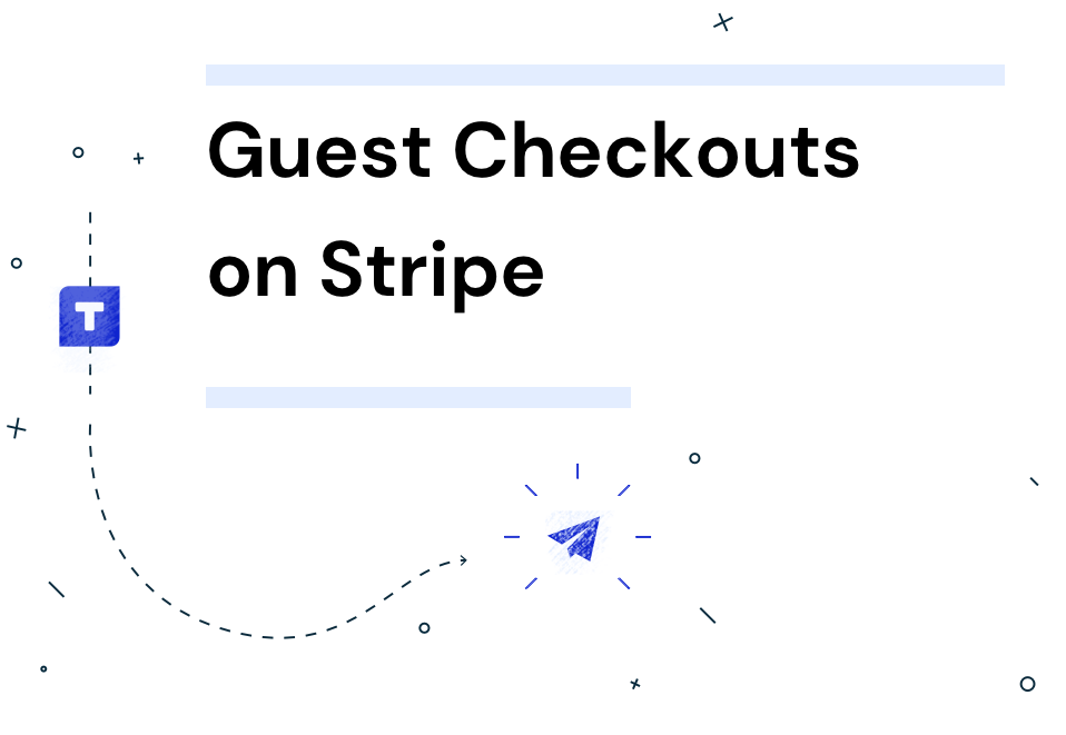 Breakdown: Guest Checkouts by PayPal