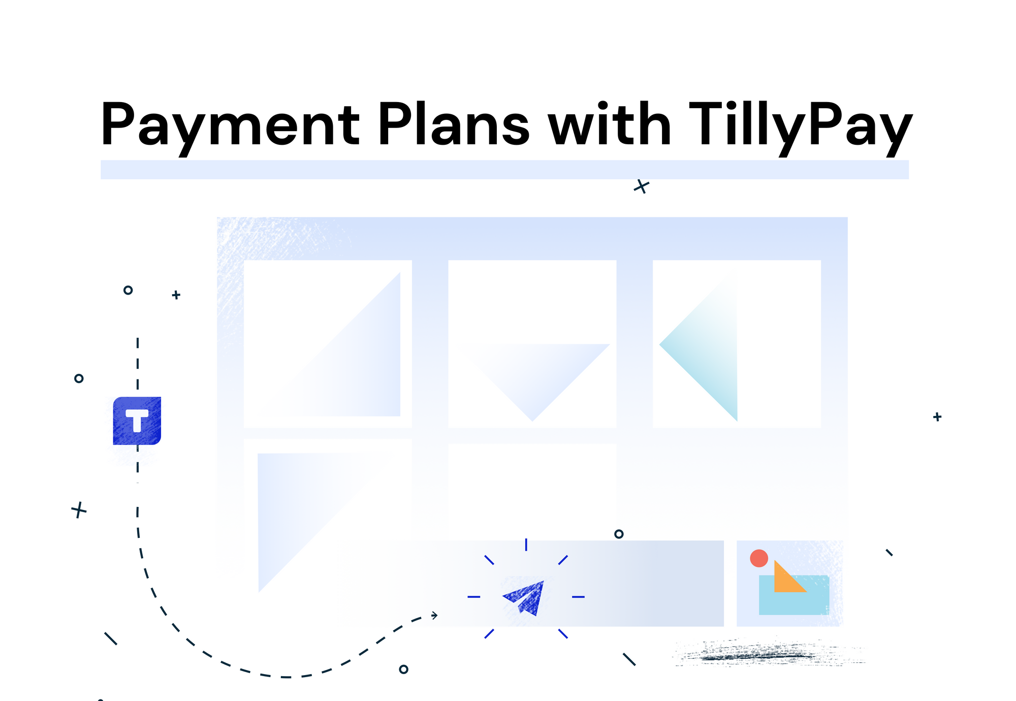 How to use Partial Payment Plans
